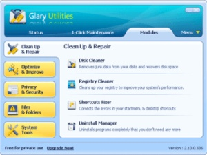 Index of /pub2/FreeStuff/Software/PC Tune-up/Glary Utilities