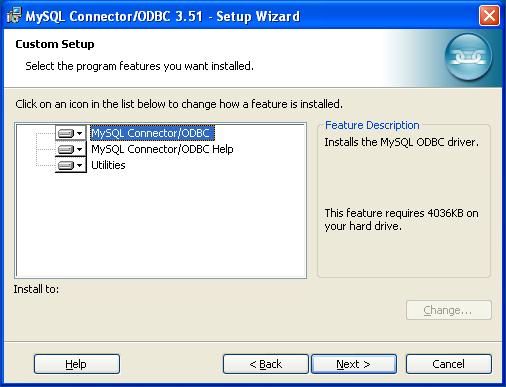 GRATUIT 3.51 DRIVER TÉLÉCHARGER MYSQL ODBC