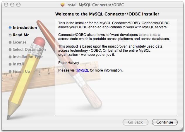 MySQL :: MySQL 5 4 Reference Manual :: 20 1 3 3 Installing